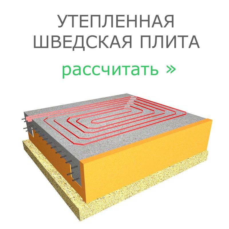 Рассчитать стоимость фундамента под дом калькулятор Подольский район
